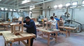 Istruzione Professionale: indirizzo Industria e Artigianato per il Made in Italy a Campagna
