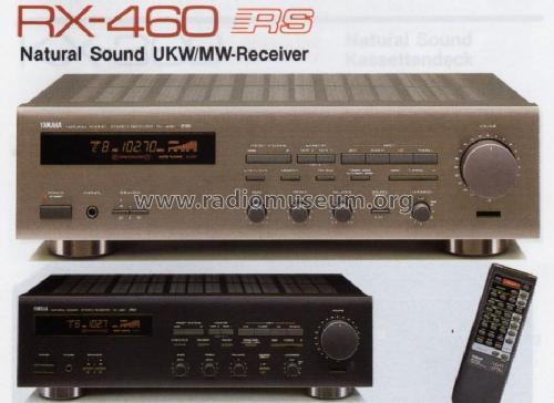 Pin Yamaha Stereo Receiver Model Cr 2020 on Pinterest