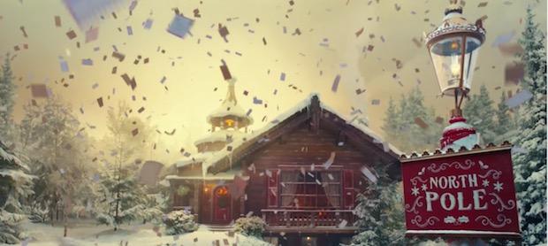Esselunga Regali Di Natale.La Canzone Della Pubblicita Esselunga Natale 2016