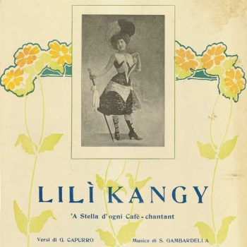 Lilì Kangy