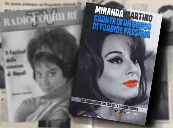 Miranda Martino