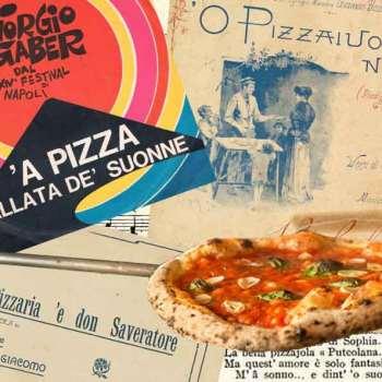 Canzoni sulla pizza