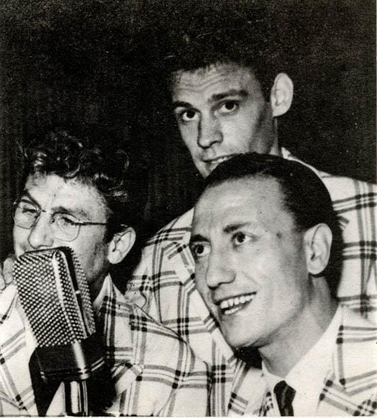 Trio Carosone