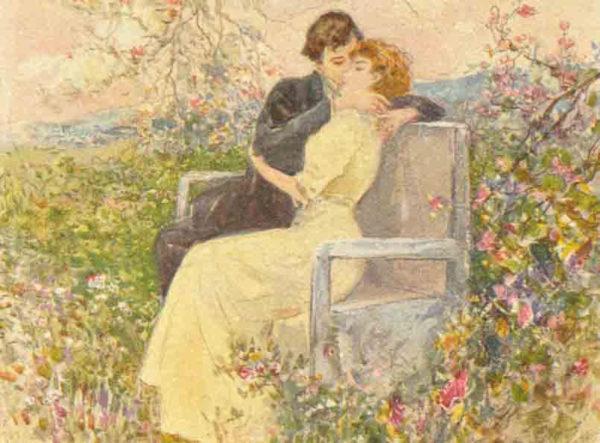canzoni napoletane per San Valentino
