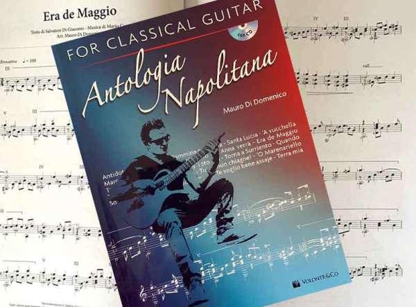 Antologia Napolitana
