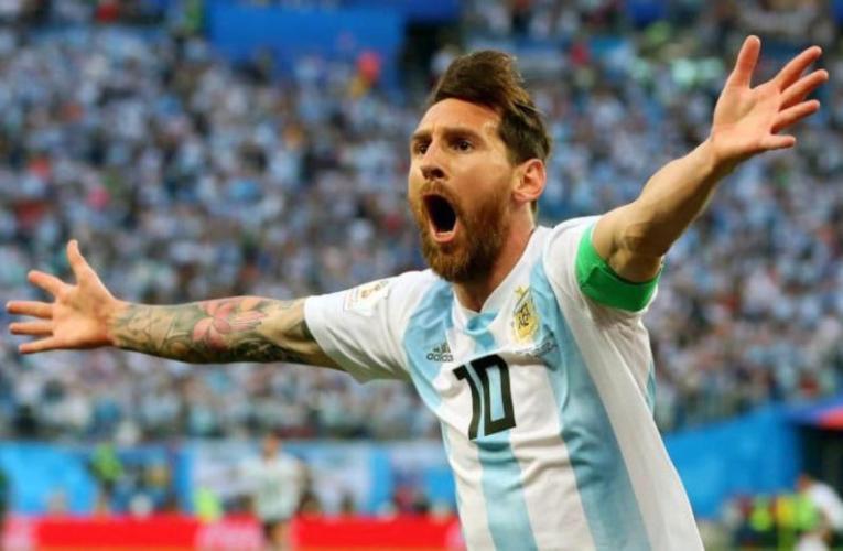 Las Eliminatorias Sudamericanas arrancan en octubre
