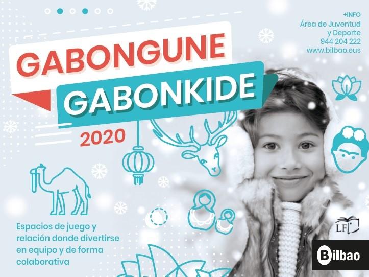 Vuelven los programas Gabongune y Gabonkide en Bilbao - Radio Nervión