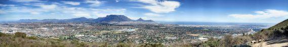 Tygerberg Hills, South Africa