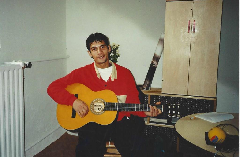 Florin Zamfir
