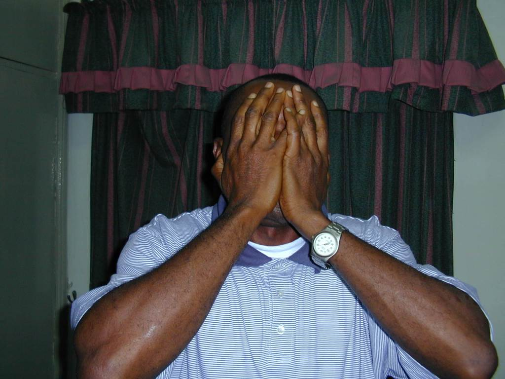 A gay Nigerian who wished to remain anonymous