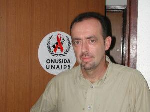 Alberto Stella, UNAIDS