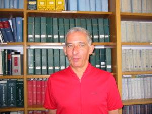 Daniel Seidemann
