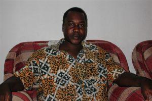 David Onen Acana the 2nd, Acholi paramount chief