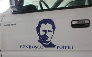 Don Bosco vehicle