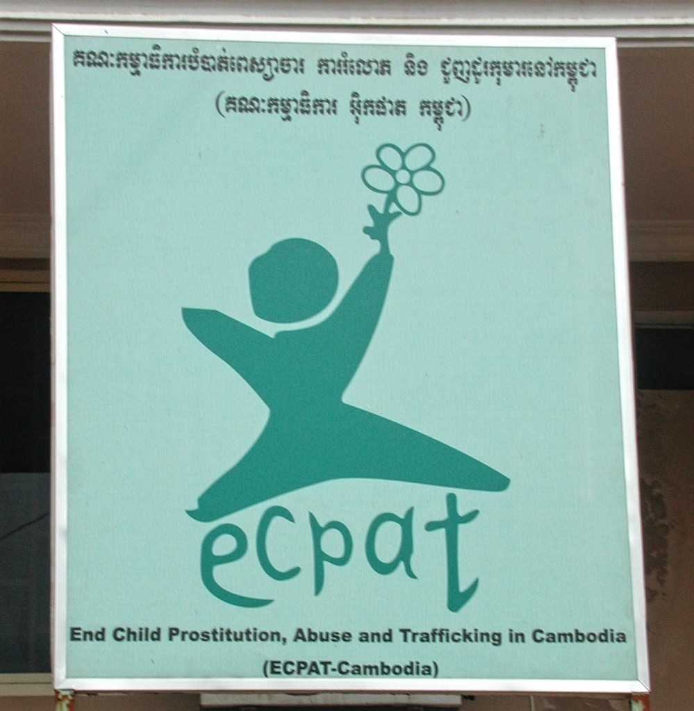 ECPAT office