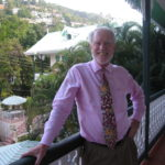 John Currelly, country director of PADF