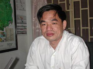 Sok Sam Oeun, Cambodian Defenders Project