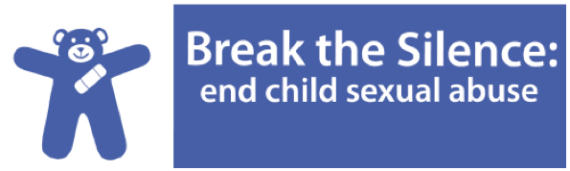 Break the silence: end child sexual abuse