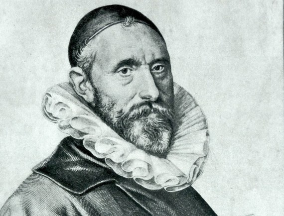 Jan Pieterszoon Sweelinck (1562-1621)