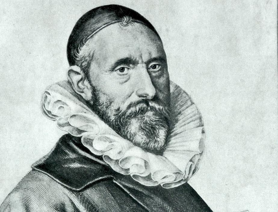 Jan Pieterszoon Sweelinck (1562-1621)
