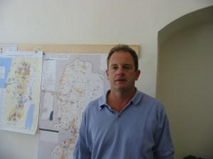 David Shearer, United Nations Office for the Co-ordination of Humanitarian Affairs