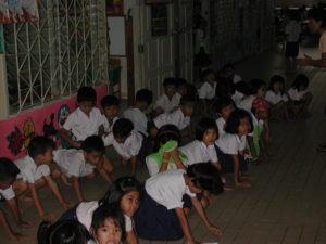 Mercy Centre pre-school