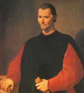 Santi di Tito_-Niccolo Machiavelli's portrait