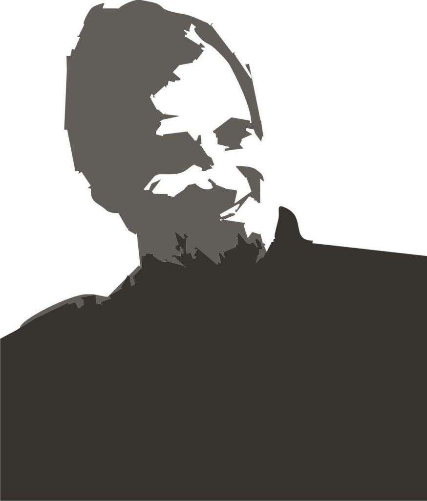 Sondheim Stencil