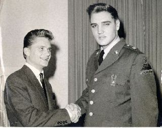 Image result for elvis and little gerhart