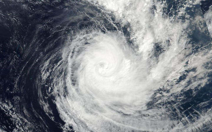 Call for state of natural disaster in New Caledonia | RNZ News