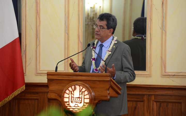 Tahiti government uneasy about Elysee Accord concerns ...
