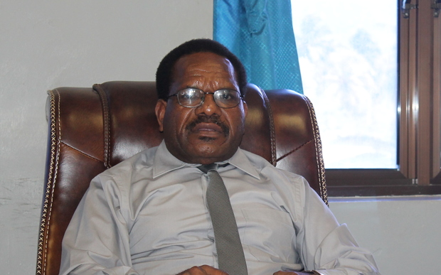 PNG deputy governor ousted in vote of no confidence ...