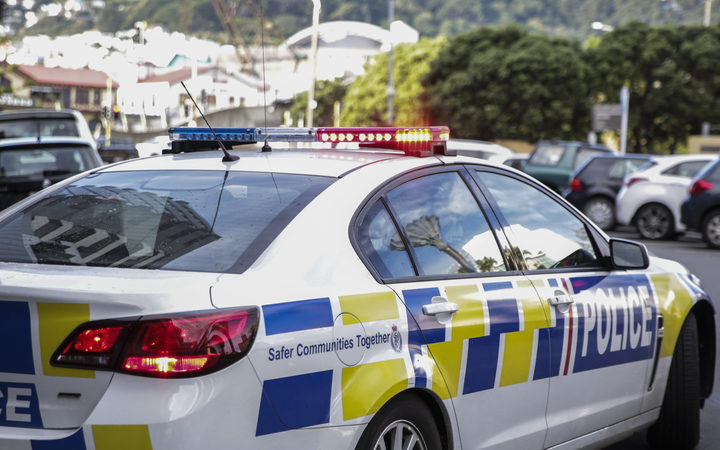 72-year-old woman charged over motorcycle death | RNZ News