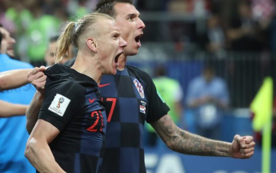 Image result for FIFA World Cup: Croatia gears up for the impossible dream