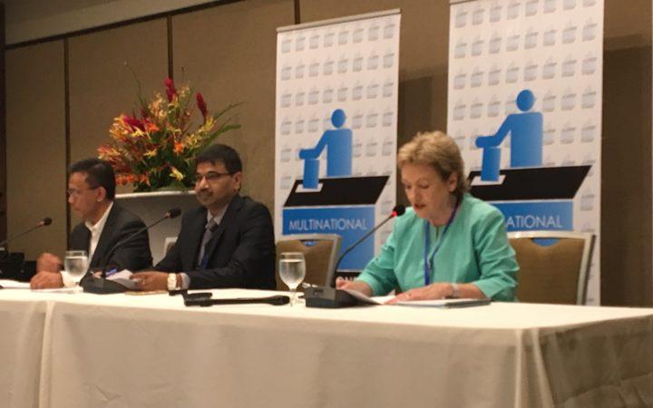 Observers happy with Fiji vote   RNZ News