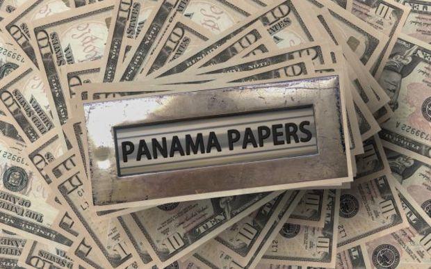 Panama Papers (CC0 Public Domain)