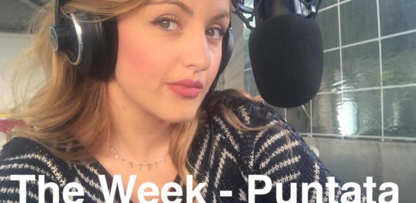 The Week - Puntata del 01.09.2019
