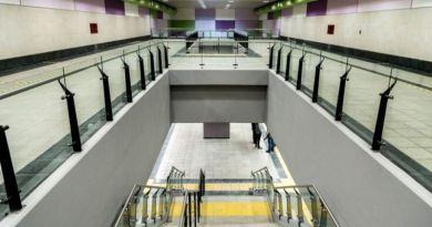 Transporte en la Ciudad: La línea E de subterráneos inaugura 3 estaciones que adicionará 2km