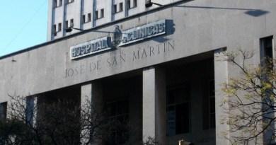Hospital de Clínicas: Se suspendió el proyecto de edificación del moderno edificio