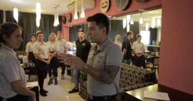 El Gobierno Porteño otorgará más de 400 becas gastronómicas