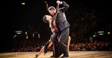 Desde el Luna Park se trasmitirá en vivo las finales del Mundial de Baile de Tango de Pista y Escenario