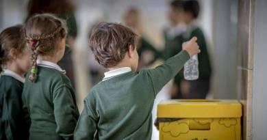Medio Ambiente: La Ciudad propone que los colegios porteños hagan propuestas ambientales