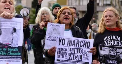 Organizaciones sociales convocan a una Marcha Nacional en Congreso contra el Gatillo Fácil