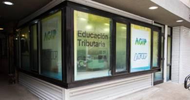 El Gobierno de la Ciudad a través de AGIP impulsa una moratoria a 10 años para todas las deudas tributarias