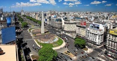 Claudio Ferreño: «Lamentablemente tenemos dos ciudades, la ciudad del norte y la ciudad pobre que es la zona sur»