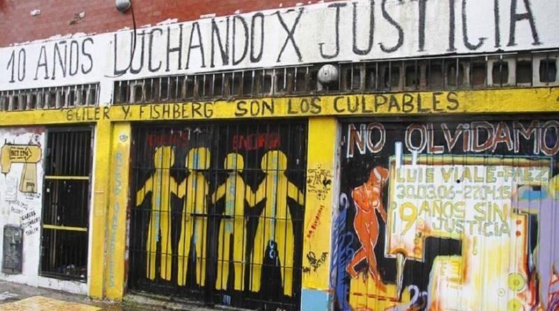 Taller Clandestino Luis Viale: La justicia porteña devolvió el inmueble a los dueños