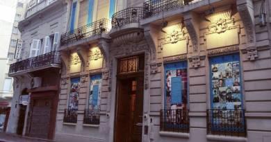 La Casa Fernández Blanco se prepara para recibir una serie de conciertos