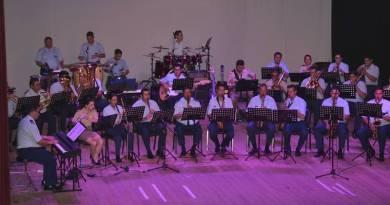 La Banda Sinfónica Porteña brindará un concierto en vísperas de Navidad