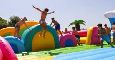 Hasta el 1º de marzo habrá actividades gratuitas al aire libre en la 12º edición de Buenos Aires Playa