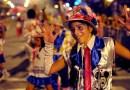 """Juan Carlos Porcel: """"El carnaval tiene una historia en la Ciudad, lo barrial y lo gratuito"""""""
